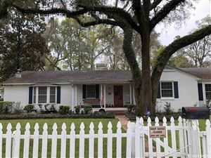 Photo of 1507 NW 7TH Avenue, Gainesville, FL 32603 (MLS # 423349)