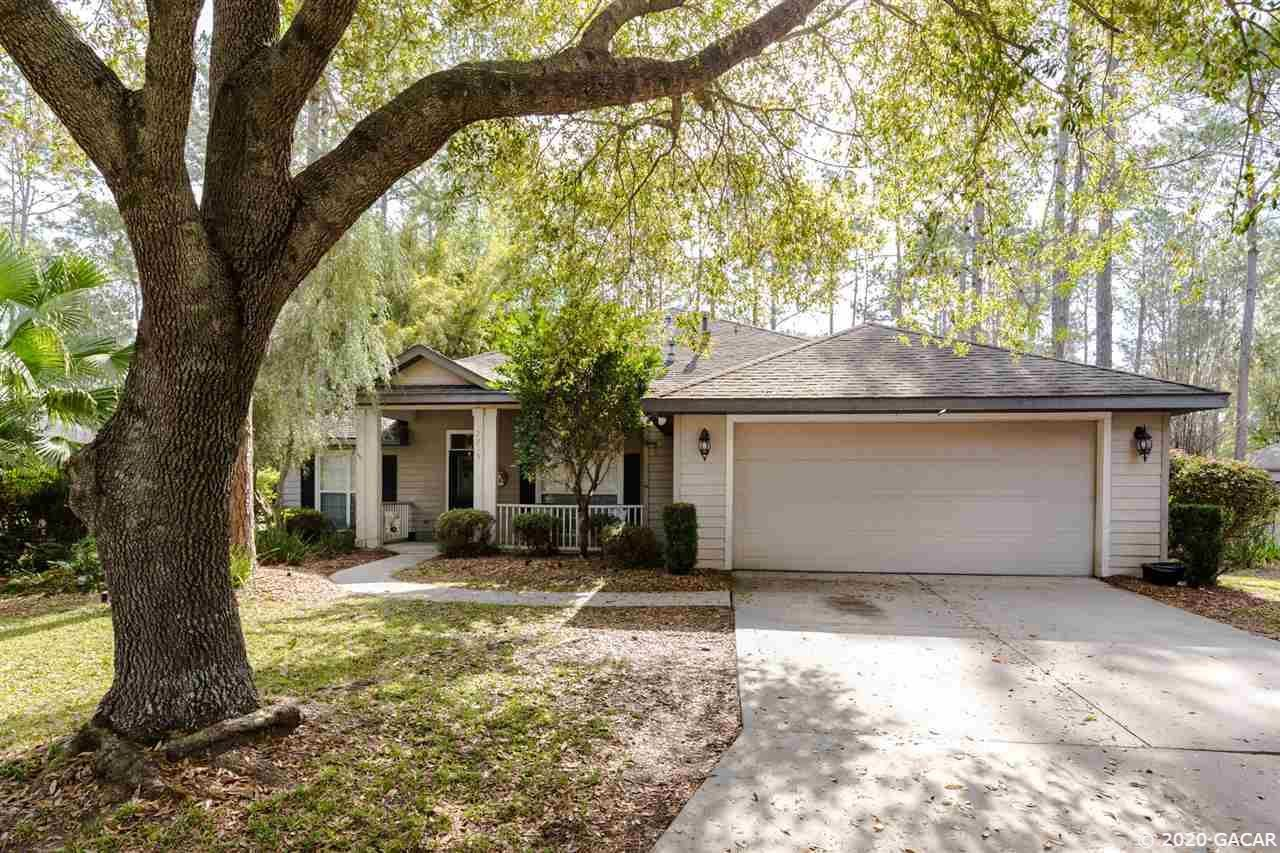 7215 SW 80TH Terrace, Gainesville, FL 32608 - #: 433350