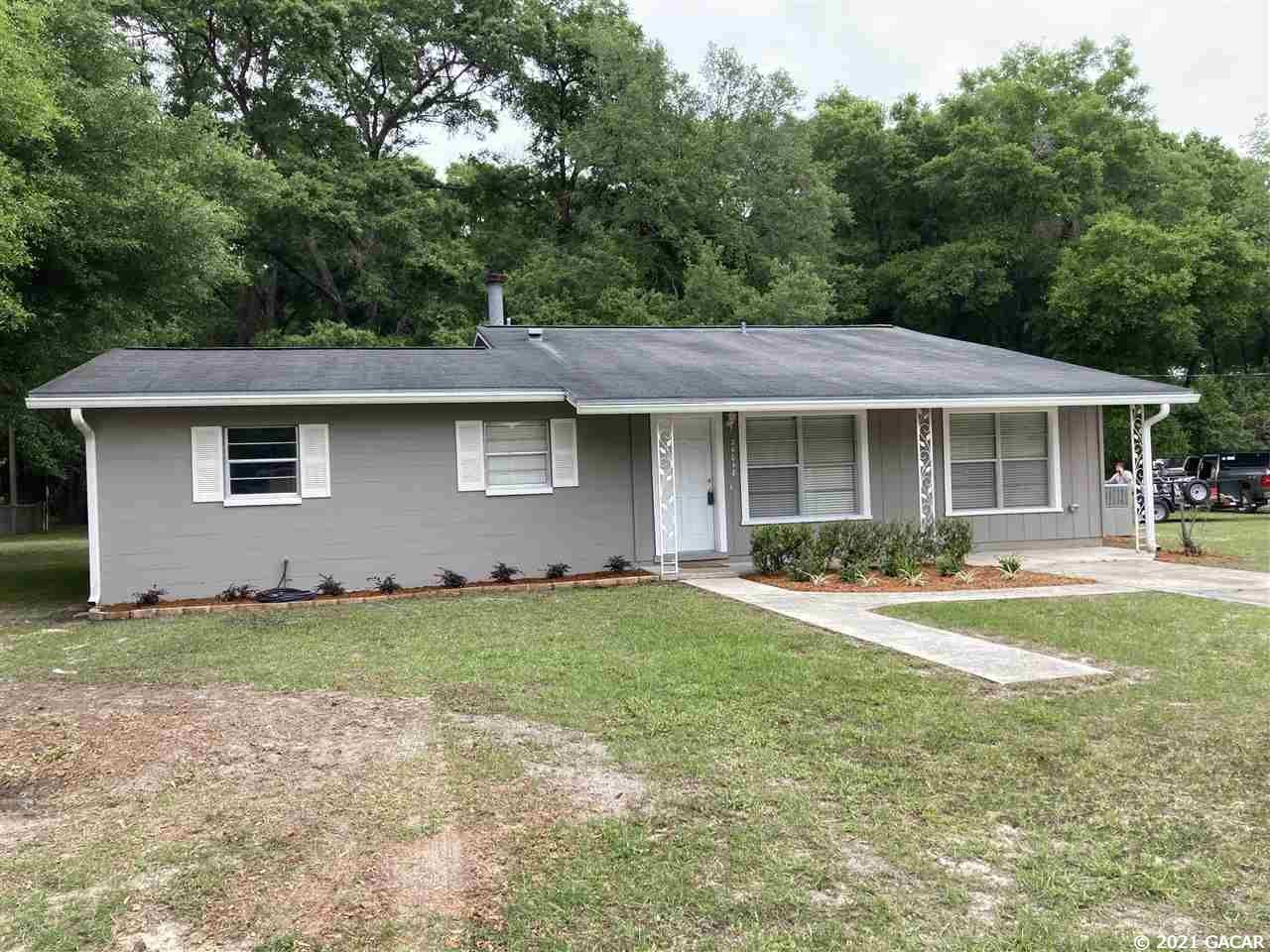 24048 NW 176 Avenue, High Springs, FL 32643 - #: 443350