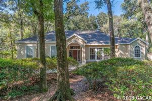 Photo of 5312 SW 97th Terrace, Gainesville, FL 32608 (MLS # 419352)