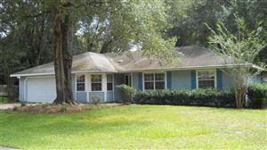Photo of 25321 SW 17 Avenue, Newberry, FL 32669 (MLS # 421352)