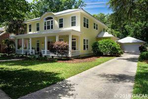 Photo of 228 SW 132nd Terrace, Newberry, FL 32669 (MLS # 416355)