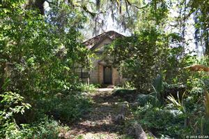 Photo of 2108 Morgan Whiddon Road, Perry, FL 32347 (MLS # 421355)