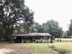Photo of 27122 NW 142nd Avenue, High Springs, FL 32643 (MLS # 421356)