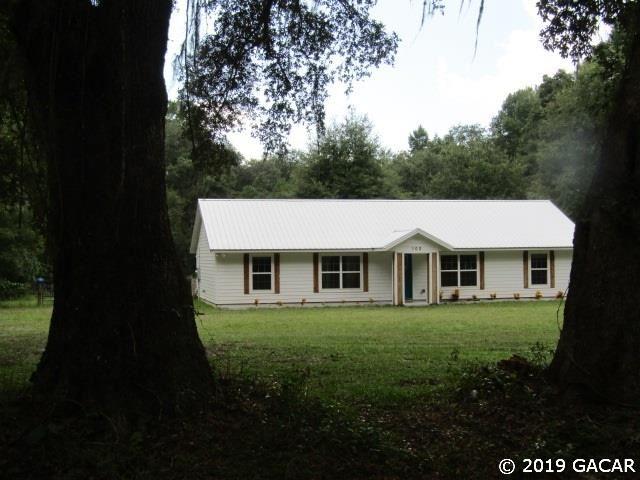 102 SW Ed Glover Street, Micanopy, FL 32667 - #: 428356