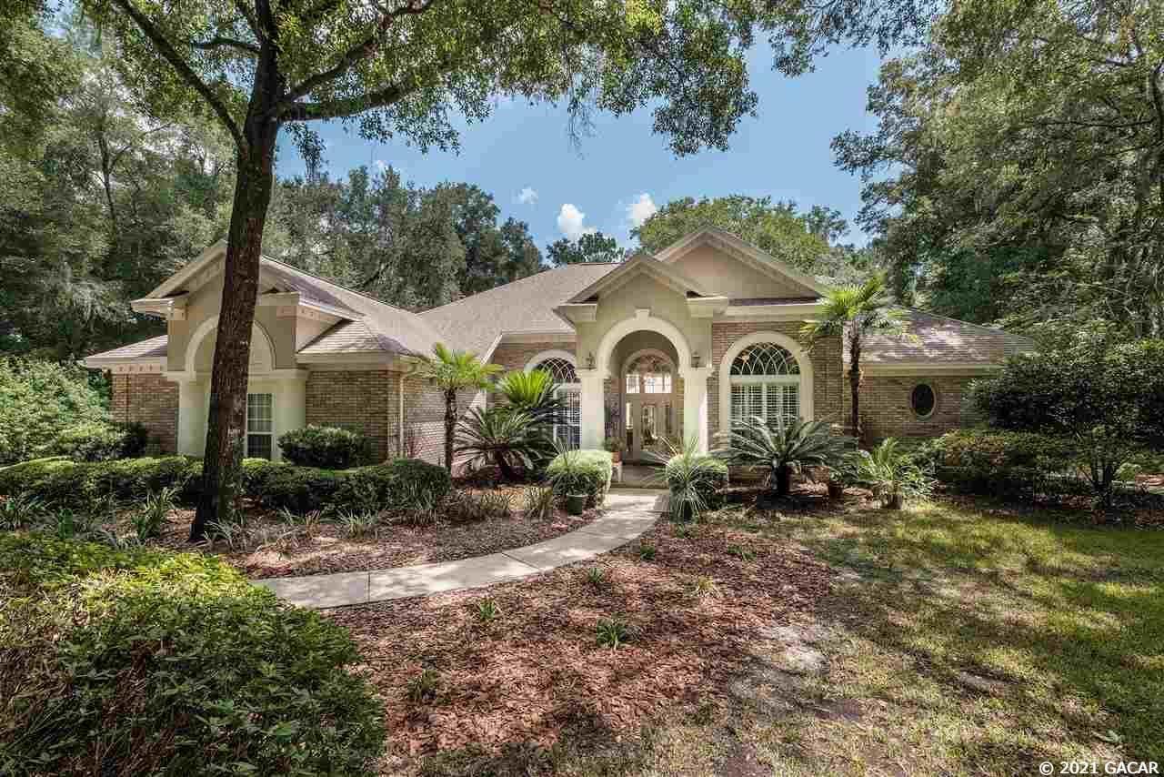 4147 SW 96 Drive, Gainesville, FL 32608 - MLS#: 446356