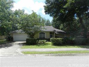 Photo of 5808 SW 86 Drive, Gainesville, FL 32608 (MLS # 417362)