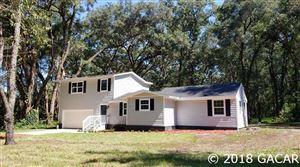 Photo of 12227 SW 143rd Street, Archer, FL 32618 (MLS # 419362)