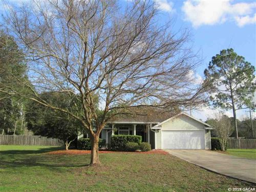 Photo of 16161 NW 208th Way, High Springs, FL 32643-0000 (MLS # 429362)