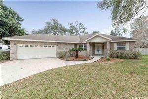 Photo of 25323 SW 19th Avenue, Newberry, FL 32669 (MLS # 421363)