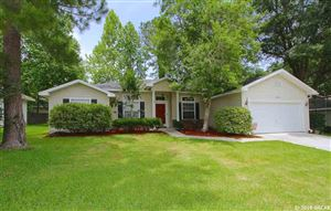 Photo of 11620 NW 16TH Place, Gainesville, FL 32606 (MLS # 425365)