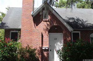 Photo of 1118 NW 3RD Avenue, Gainesville, FL 32601 (MLS # 424369)