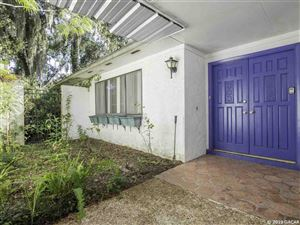 Photo of 3809 NW 40th Street, Gainesville, FL 32606 (MLS # 421370)