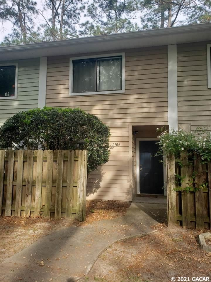 2104 SW 39th Drive, Gainesville, FL 32607 - #: 443371