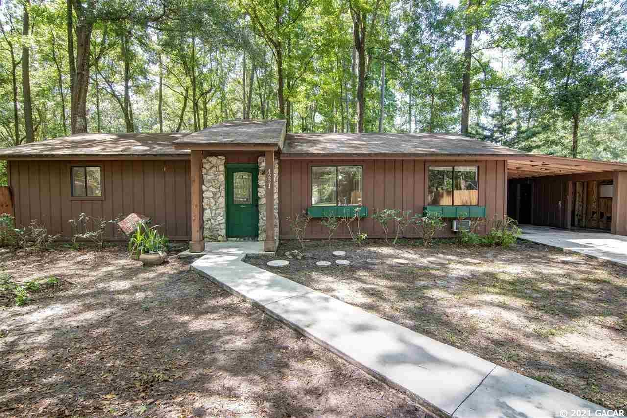 4224 NW 30th Terrace, Gainesville, FL 32605 - #: 446371