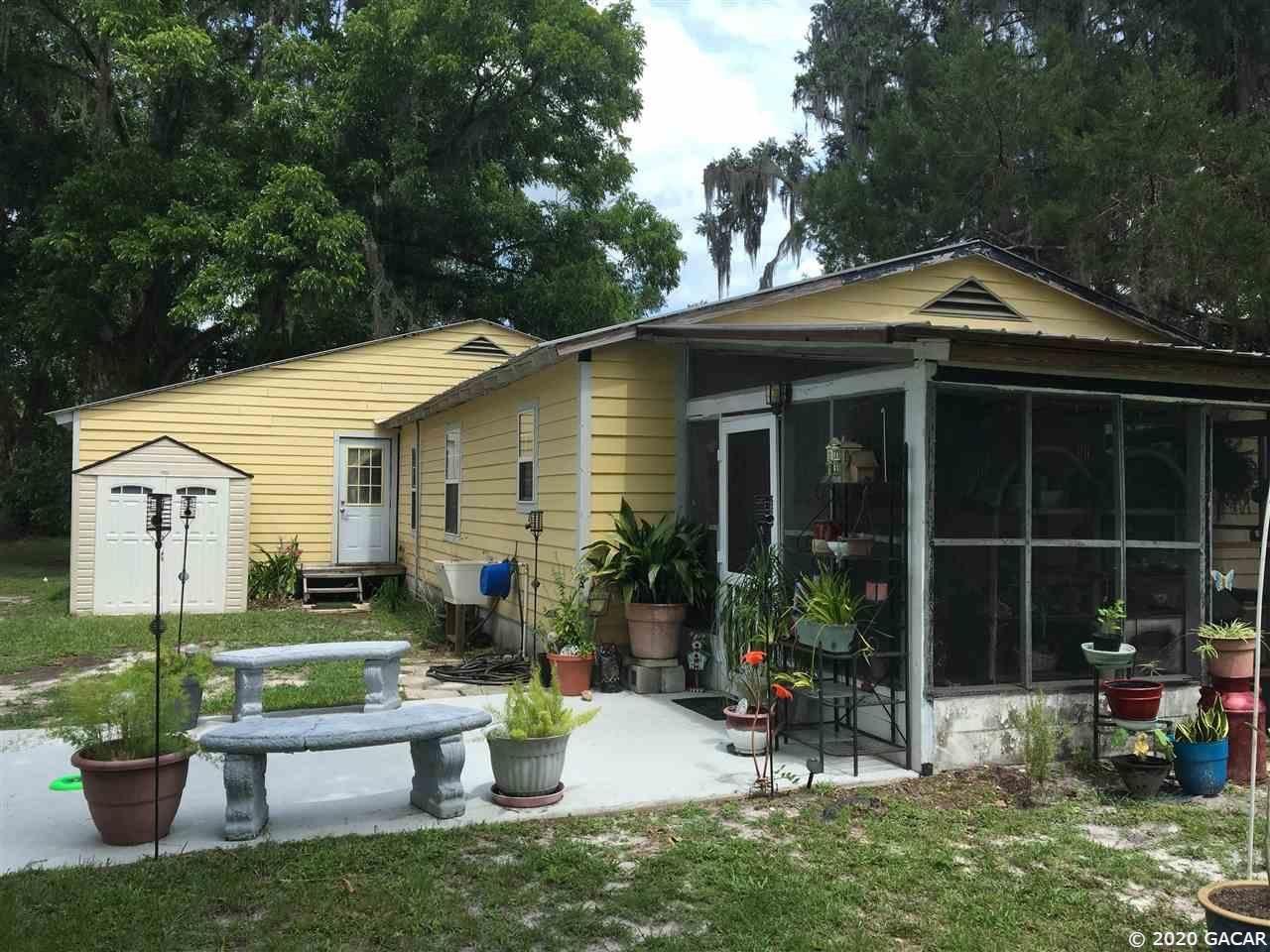 13012 NE 23RD Place, Gainesville, FL 32641-1176 - #: 435377