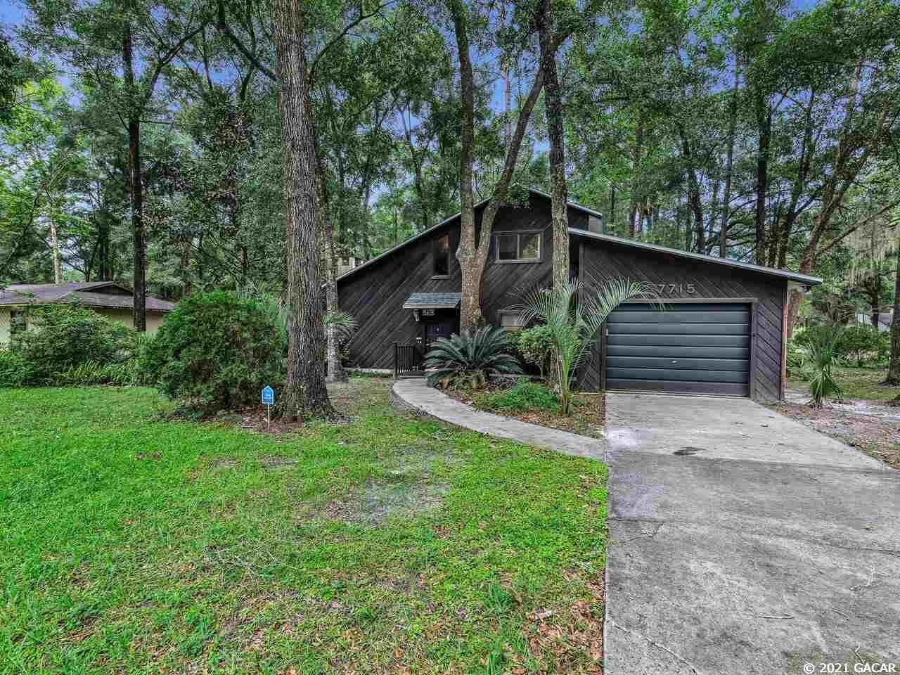 7715 SW 5th Place, Gainesville, FL 32607 - #: 446377