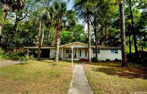 Photo of 3502 NW 10th Avenue, Gainesville, FL 32605 (MLS # 423378)