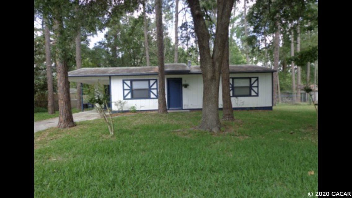 4530 NW 27TH Terrace, Gainesville, FL 32605 - #: 437379