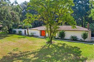 Photo of 3503 SW 1ST Way, Gainesville, FL 32601 (MLS # 428380)