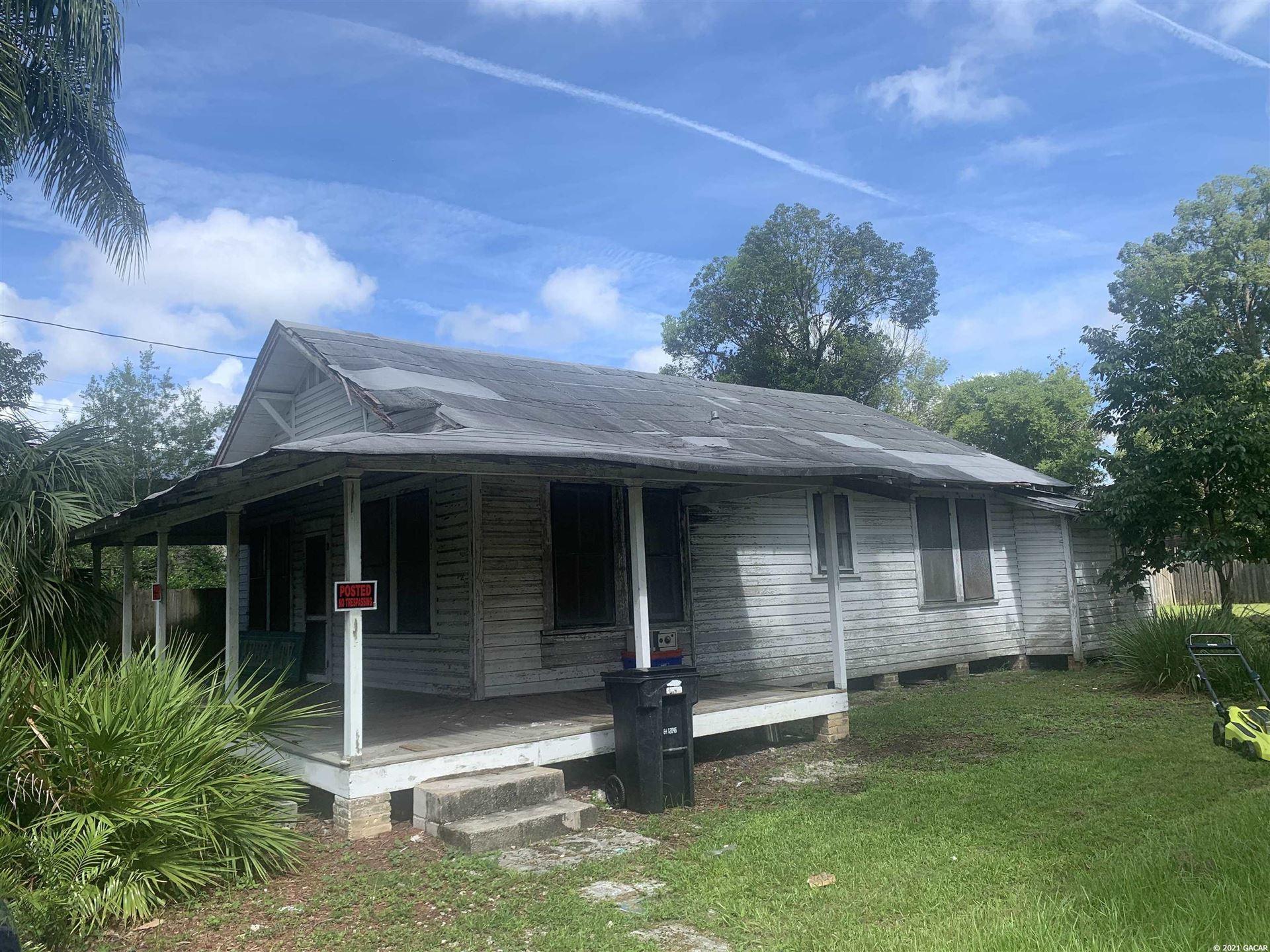 532 NW 29th Avenue, Gainesville, FL 32609-000 - #: 447382