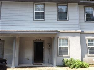 Photo of 4116 SW 15TH Place, Gainesville, FL 32607 (MLS # 425383)