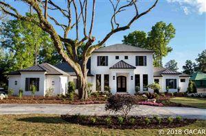 Photo of 11213 SW 32 Lane, Gainesville, FL 32608 (MLS # 417386)