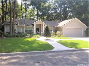Photo of 4118 NW 34th Terrace, Gainesville, FL 32605 (MLS # 425389)