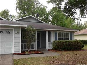 Photo of 11558 NW 74th Terrace, Alachua, FL 32615 (MLS # 423390)