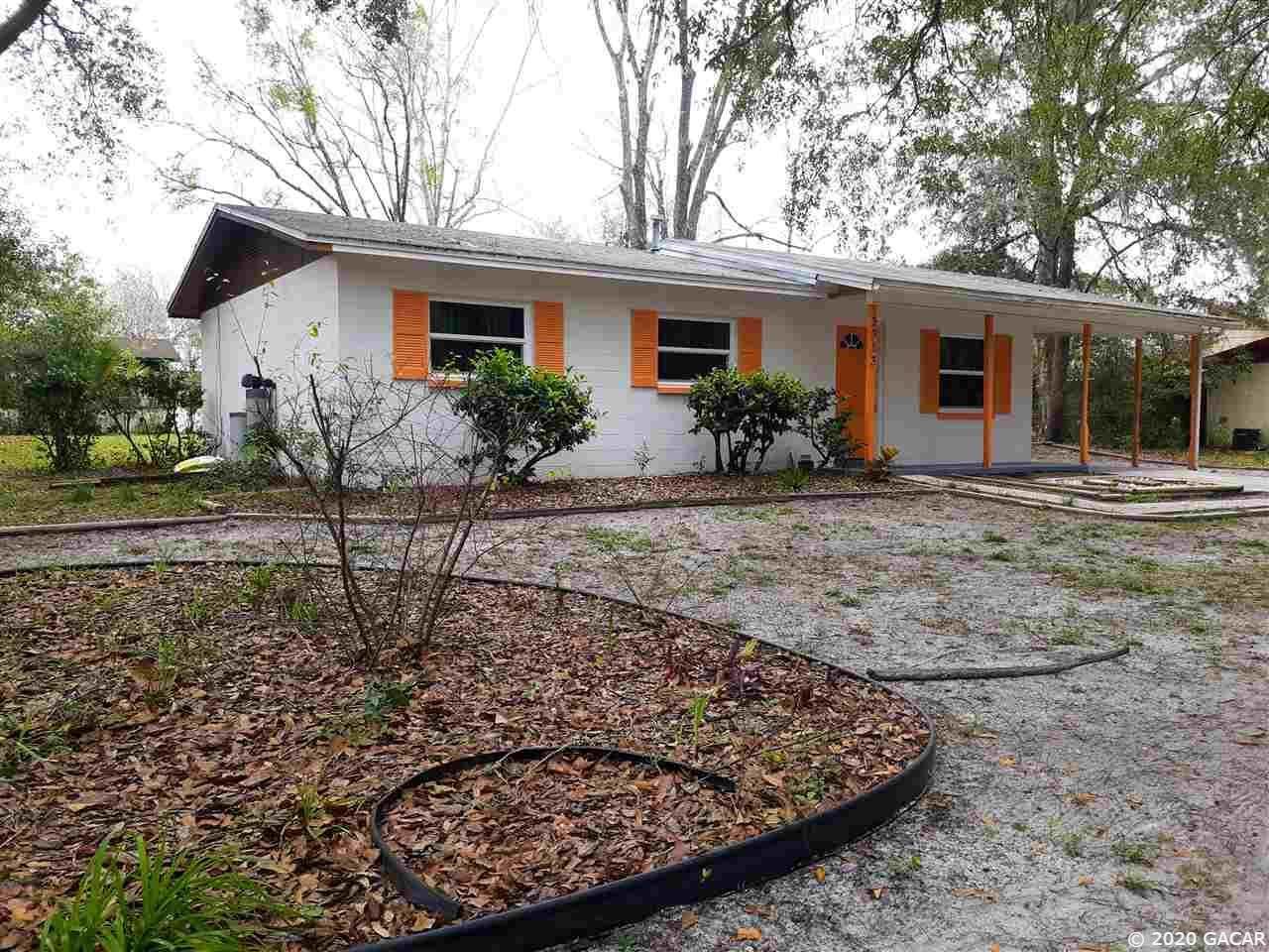 3313 NE 11TH Terrace, Gainesville, FL 32609 - #: 432391