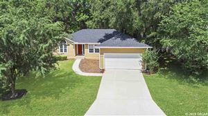 Photo of 1718 NW 117TH Terrace, Gainesville, FL 32606 (MLS # 425392)