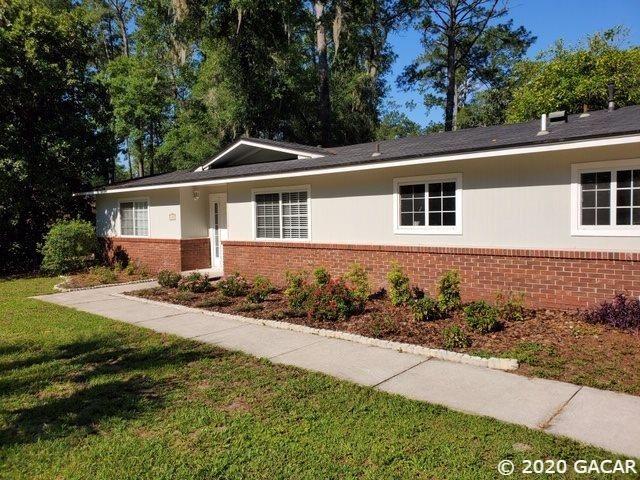 3628 NW 40th Street, Gainesville, FL 32606 - #: 434393