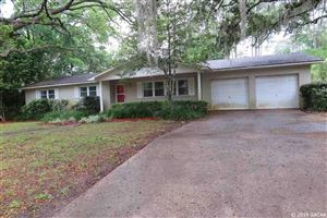 Photo of 1820 NW 46TH Street, Gainesville, FL 32605 (MLS # 425395)