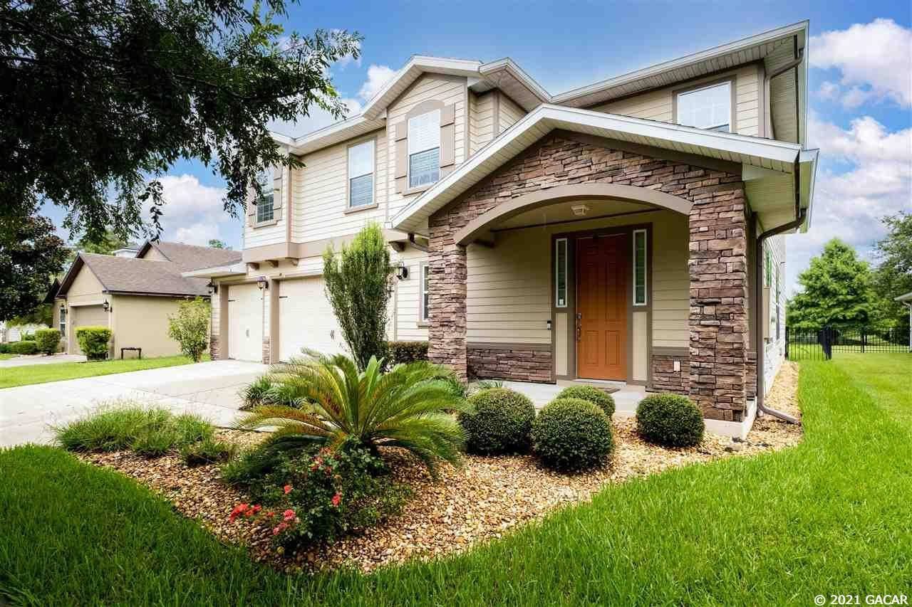 8135 NW 51ST Drive, Gainesville, FL 32653 - #: 446395