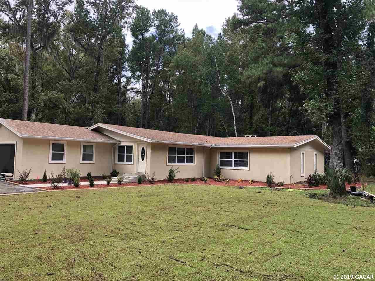 6205 NW Millhopper Road, Gainesville, FL 32653 - #: 428396