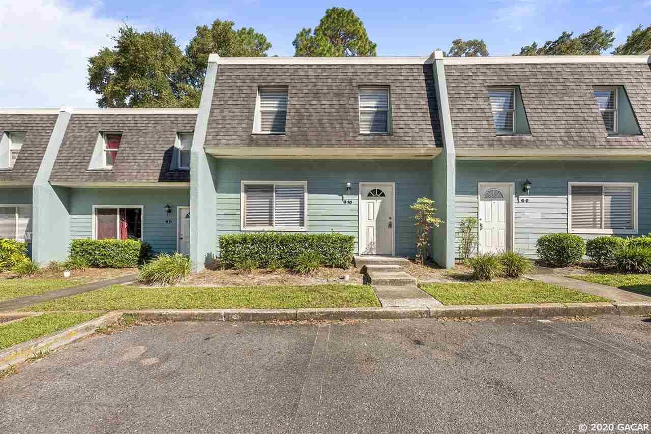 501 SW 75th Street G-10, Gainesville, FL 32607 - #: 439401