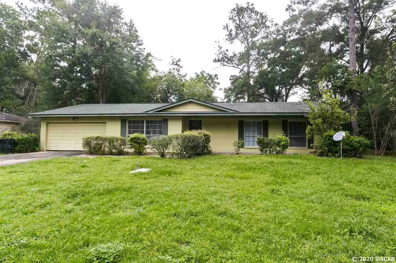 2250 NW 14TH Avenue, Gainesville, FL 32605 - #: 435403