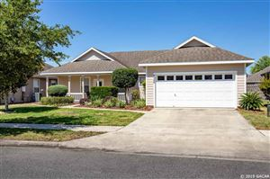 Photo of 7944 SW 87th Terrace, Gainesville, FL 32608 (MLS # 425405)