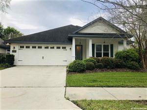 Photo of 8177 SW 73RD Lane, Gainesville, FL 32608 (MLS # 423407)