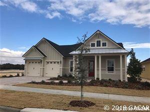 Photo of 11836 SW 33rd Lane, Gainesville, FL 32608 (MLS # 421408)