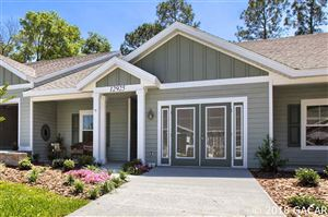 Photo of 12925 NW 11th Place, Newberry, FL 32669 (MLS # 418409)