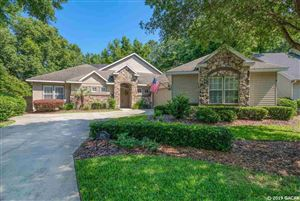 Photo of 8982 SW 62 Place, Gainesville, FL 32608 (MLS # 425410)