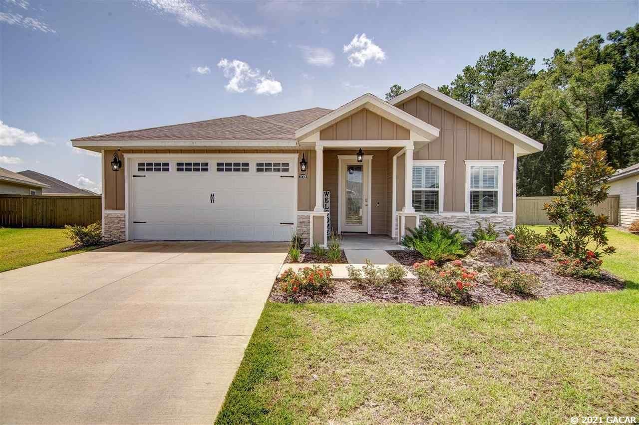 1729 SW 72nd Circle, Gainesville, FL 32607 - #: 446412