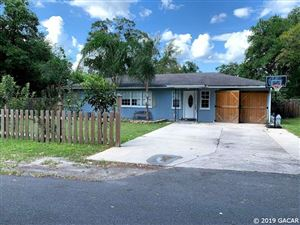Photo of 514 NW 31st LN, Gainesville, FL 32609 (MLS # 428414)