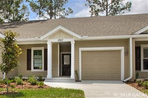 Photo of 12917 NW 11th Place, Newberry, FL 32669 (MLS # 418415)