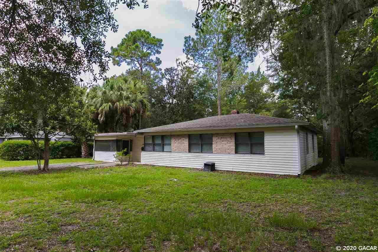 1426 NE 7TH Street, Gainesville, FL 32601 - #: 436417