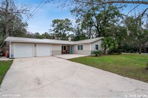Photo of 3864 NW 38th Place, Gainesville, FL 32606 (MLS # 421418)