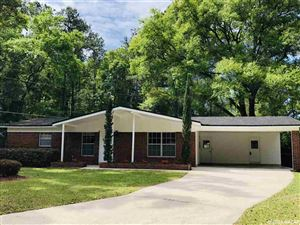 Photo of 2030 NW 54th Terrace, Gainesville, FL 32605 (MLS # 423420)