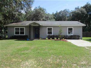 Photo of 8996 Oakview Road, Melrose, FL 32666 (MLS # 428420)