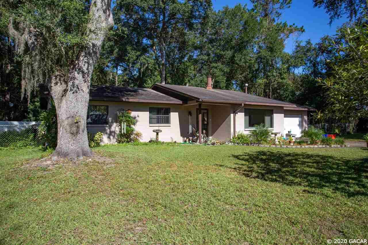5014 NW 40th Terrace, Gainesville, FL 32606 - #: 439420